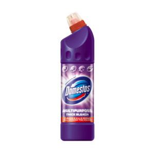 DOMESTOS Thick Bleach Lavender Blast