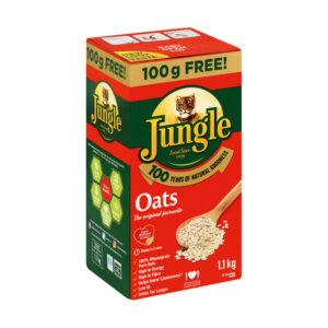 Jungle Oats Original 1.1kg