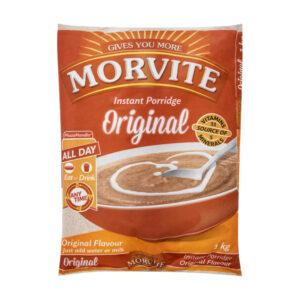 Morvite Porridge Original