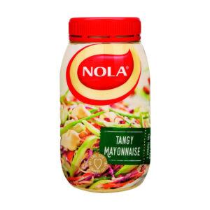 Nola Mayonnaise Tangy