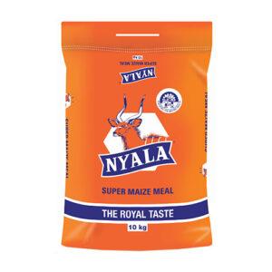 Nyala Maize 10kg