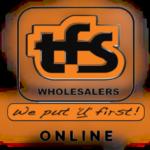 TFS Online Logo