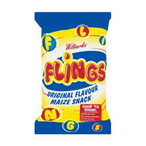 Willards Flings Original