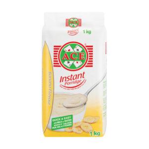 ACE Instant Porridge Banana