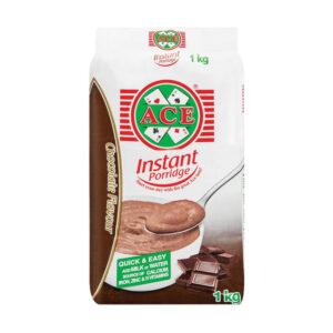 ACE Instant Porridge Chocolate