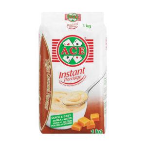 ACE Instant Porridge Toffee Caramale