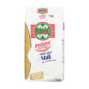 ACE Instant Porridge With Milk