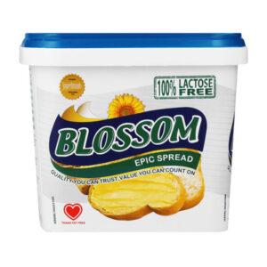 Blossom Lite Medium Fat Spread 1kg