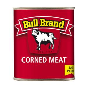 Bull Brand Corned Meat
