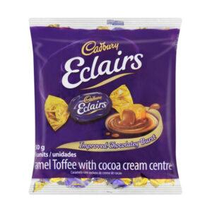 Cadbury Eclair Original