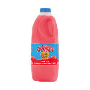 Clover Tropika Cool Red Dairy Blend