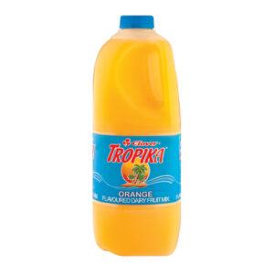 Clover Tropika Dairy Blend Orange