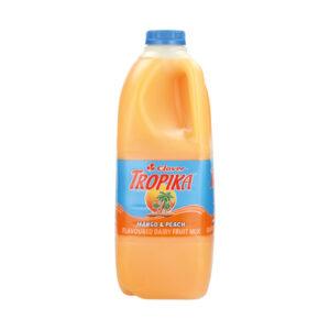 Clover Tropika Mango Peach