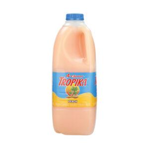 Clover Tropika Peach Juice