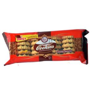 Daisy Cookies Coconut 210g