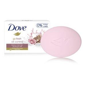 Dove Go Fresh Oil Control Beauty Bar
