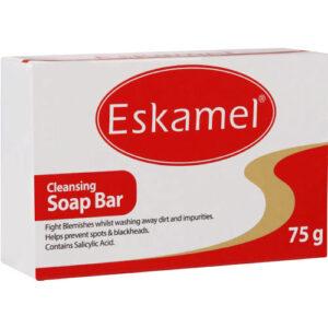 Eskamel Cleansing Soap 75g