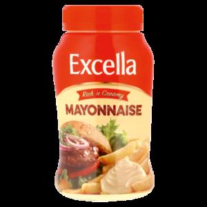 Excella Rich 'n Creamy Mayonnaise 750g