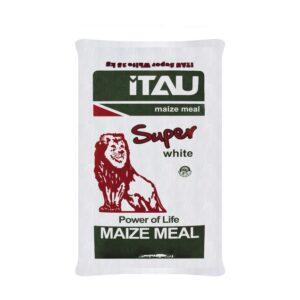 Itau Super Maize Meal