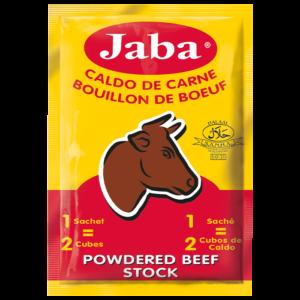 Jabba Beef Stock 1x42