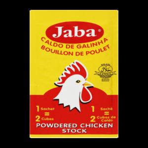 Jabba Chicken Stock 1x42