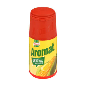 Knorr Aromat Canister