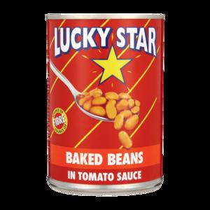 Lucky Star Baked Beans