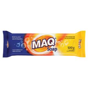 Maq-Green-Bar-500g