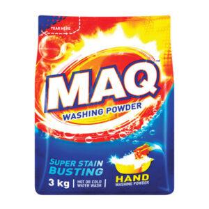 Maq Reg Washing Powder