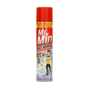 Mr Min Multi-Surface Polish Lavender