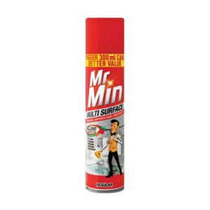 Mr Min Multi-Surface Polish Regular