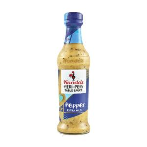 NANDOS Sauce Pepper (1 x 250ml)