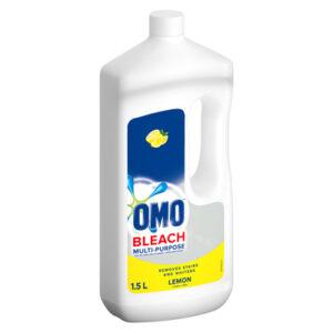 OMO Bleach Liquid Action Lemon 1.5