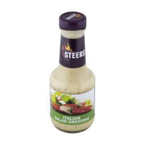 Steers Dressing Italian