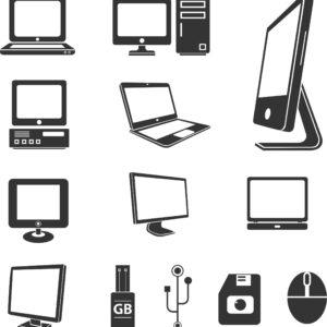 Electronics & Computers