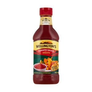 Wellingtons Tomato Sauce