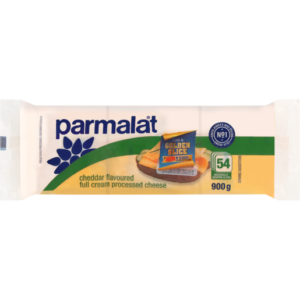 parmalat cheddar Cheese Slices