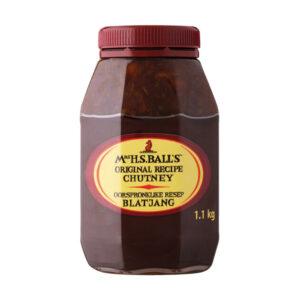 Mrs Ball's Chutney Original
