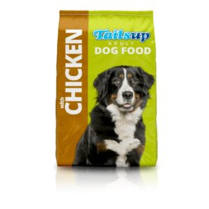 Tailsup Dog Food Chicken
