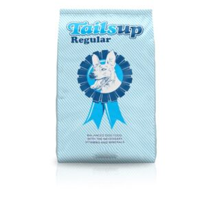 Tailsup Dog Food Regular