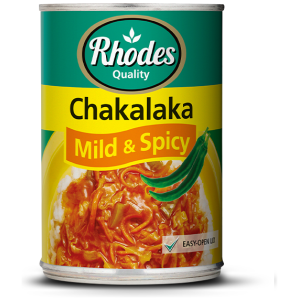 Rhodes Chaka-Mild_Spicy