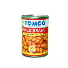 Tomco Baked Beans