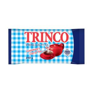 Trinco Teabags Pouch 100s
